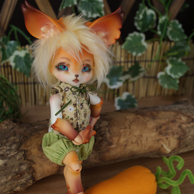 BJD,돌팜(DOLLPAMM),ZOO-'SIPO'(Basic)