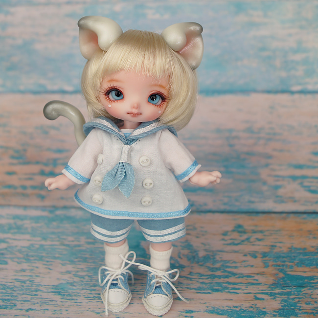 BJD,돌팜(DOLLPAMM),BEBE 'MINTO' (Basic)