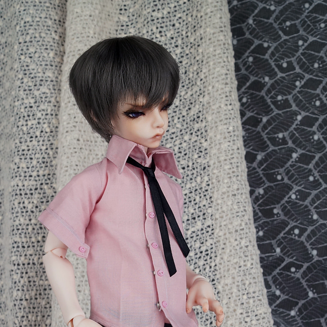 BJD,돌팜(DOLLPAMM),SHOTA 'SHARK' (Basic)