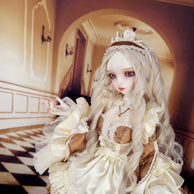 BJD,돌팜(DOLLPAMM),NEO68 'CANNA'(Basic)