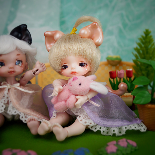 BJD,돌팜(DOLLPAMM),BEBE 'PICHI' (Basic)