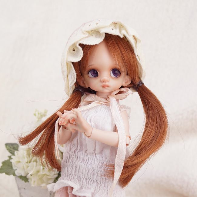 BJD,돌팜(DOLLPAMM),TINY 'UVU'(Basic)