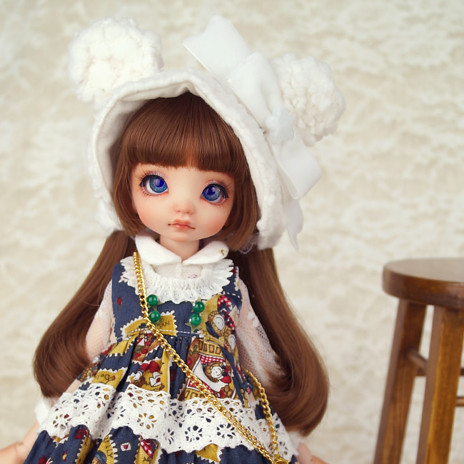 BJD,돌팜(DOLLPAMM),LOLI 'TORI'(Basic)
