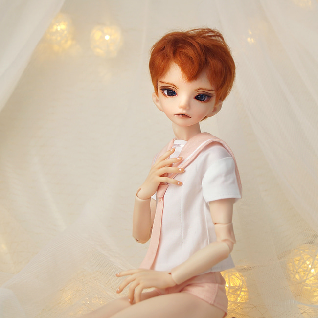 BJD,돌팜(DOLLPAMM),SKINNY 'ICARUS'(Human Basic)