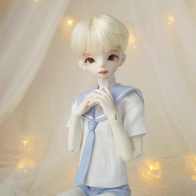 BJD,돌팜(DOLLPAMM),SKINNY 'SERAVIE'(Human Basic)